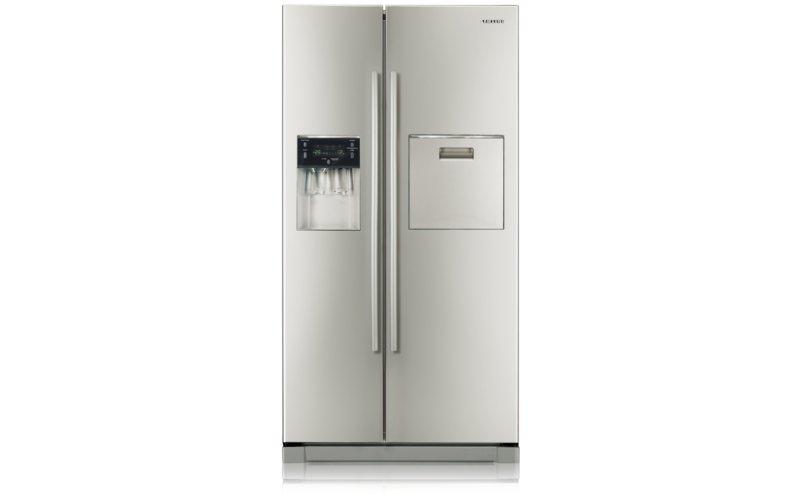 Amerikanischer Kühlschrank Samsung : Anleitung zu samsung rsa1zhne benutzerhandbuch