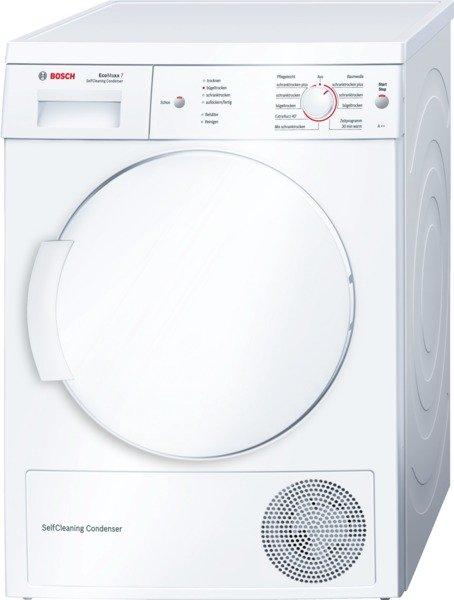 Charming Bosch WTW84162
