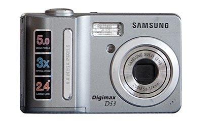 samsung digimax d53 drivers for windows 7 rh macroview info Samsung Digimax A6 Samsung Digital Camera